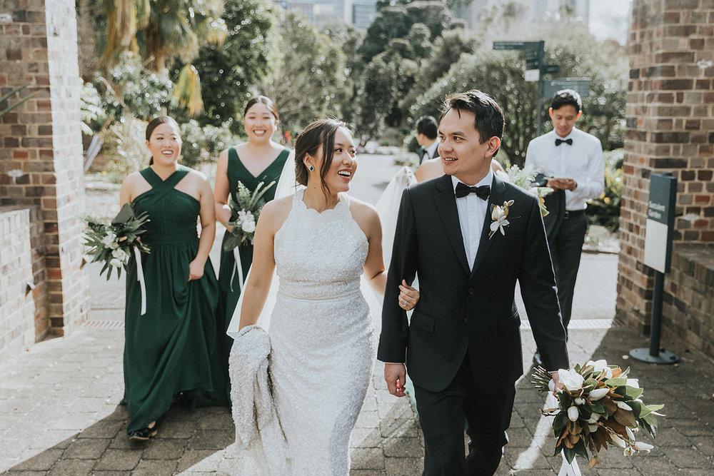 sydney wedding stylist florist planner