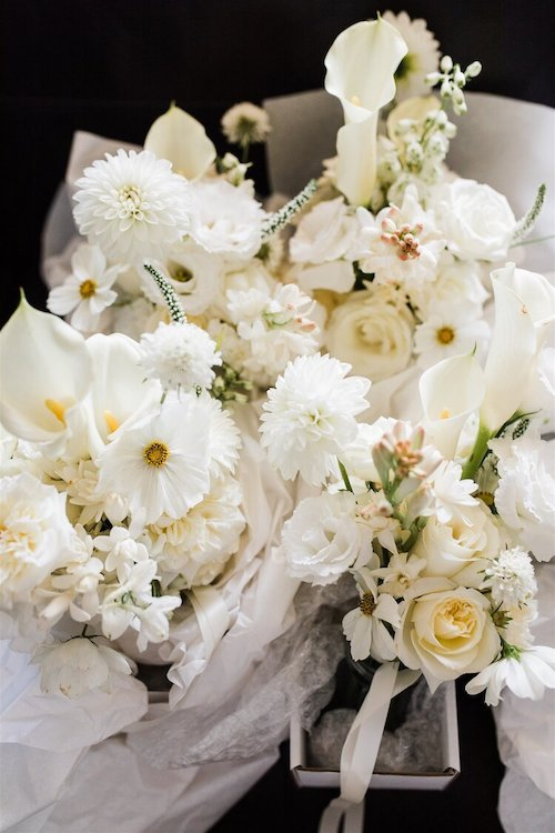 Why Florists Quote Differently… aka A Real Guide Behind the Cost of Wedding Flowers