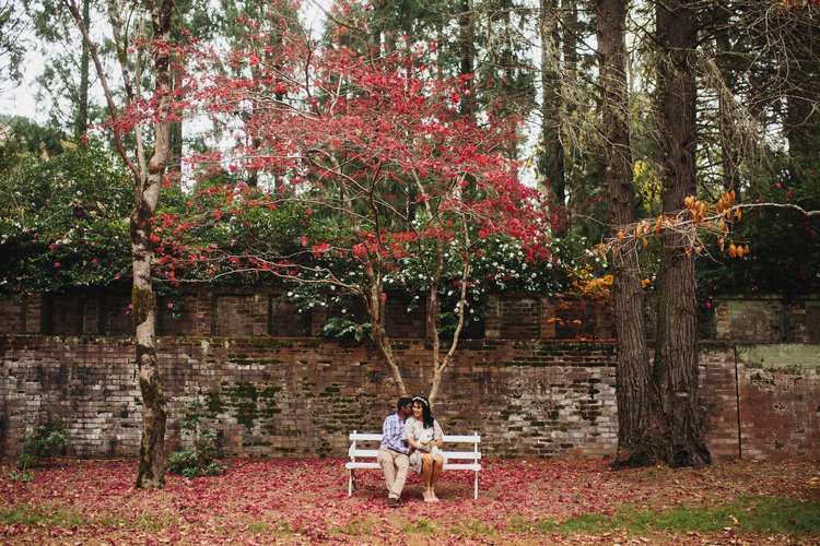 5 Styling Tips for Planning an Autumn Wedding