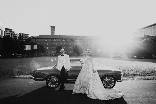 8 Stylish Wedding Inspiration Websites You'll Love