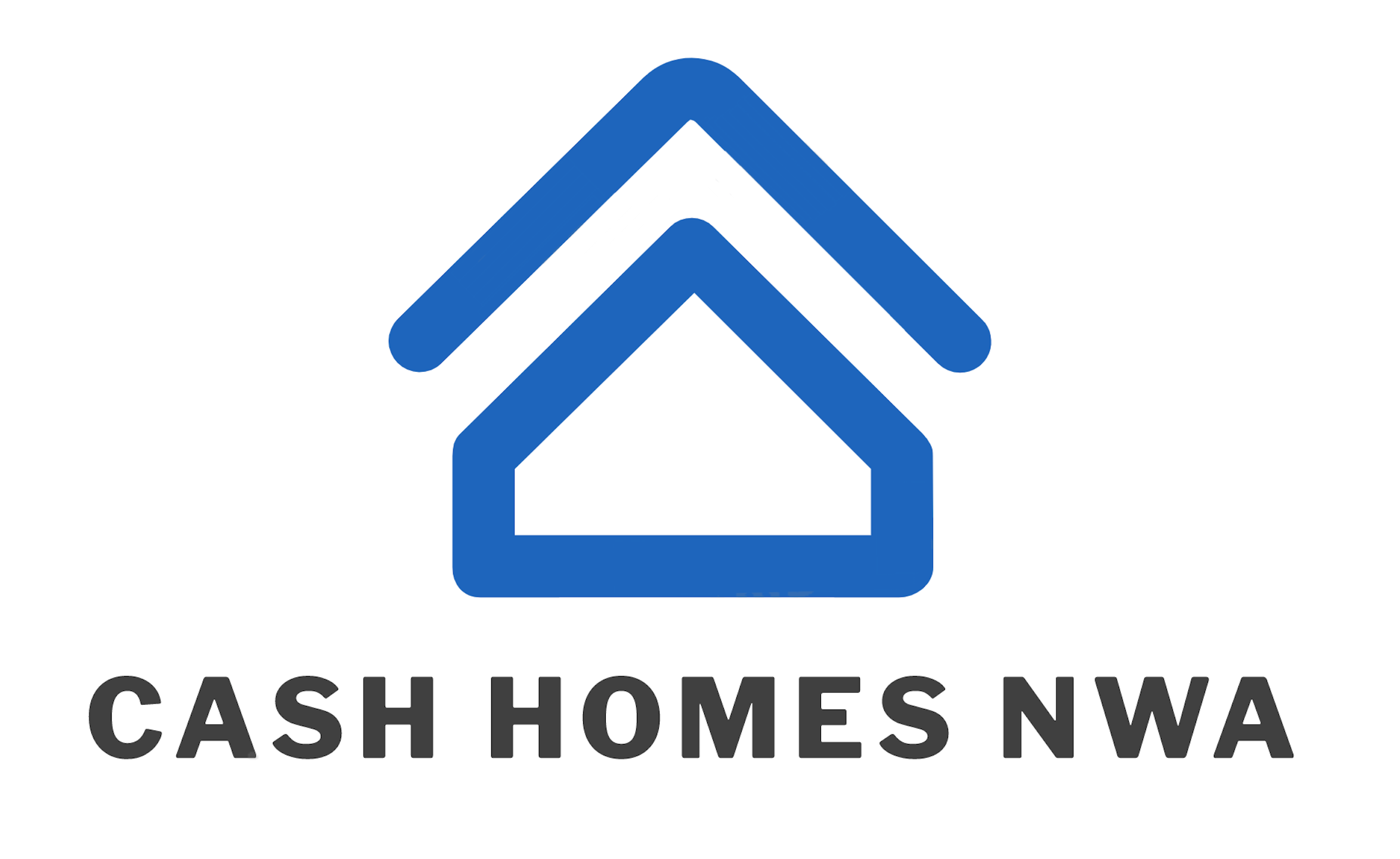Cash Homes NWA Logo