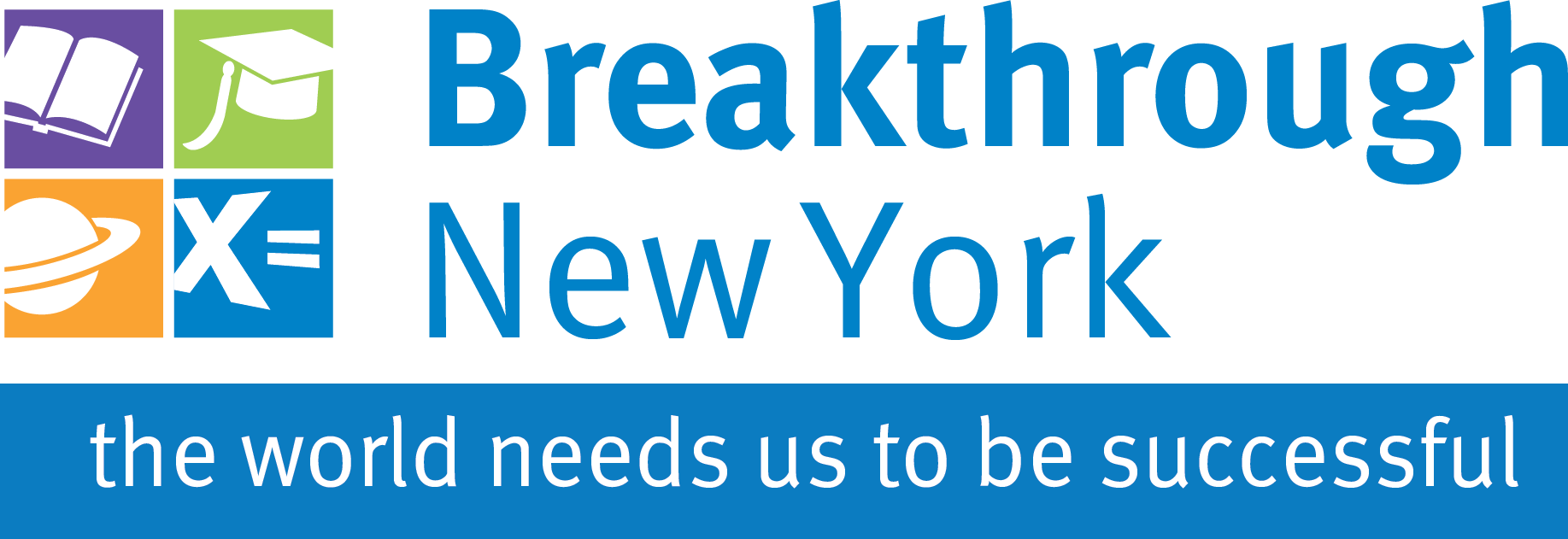 Breakthrough NY Logo