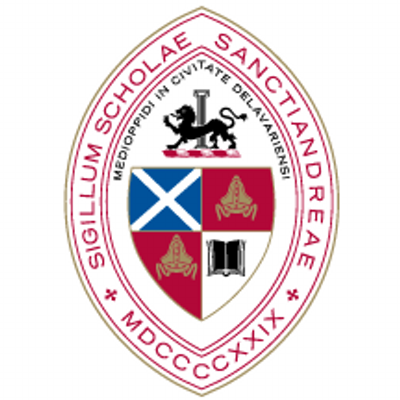 St. Andrews School Logo