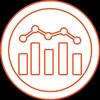 Data Dashboard Icon