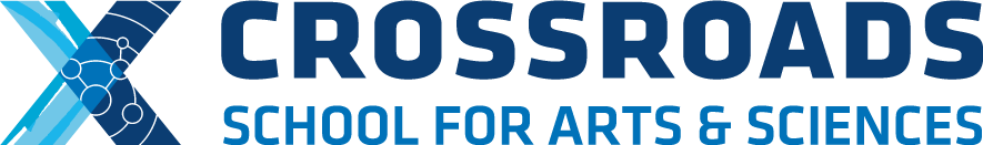 Crossroads School logo