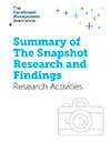 Cover CSS Summary Of Research