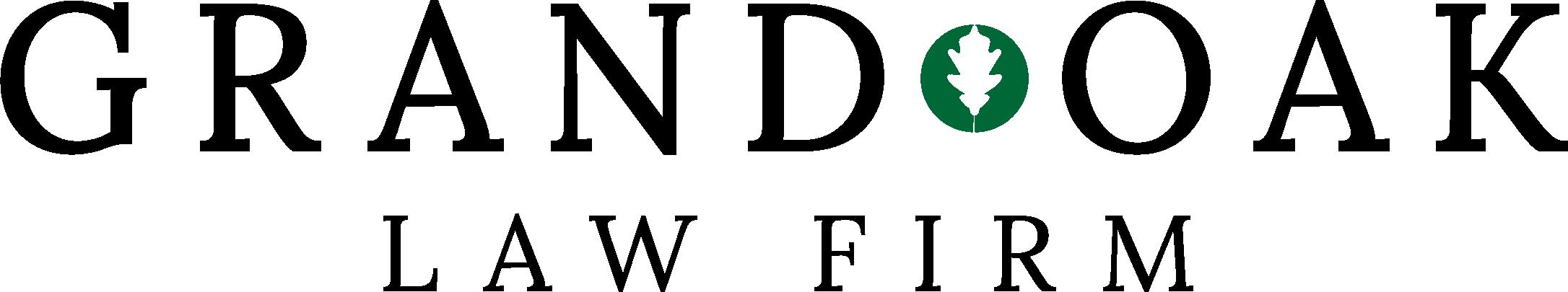 Grand Oak Law firm logo