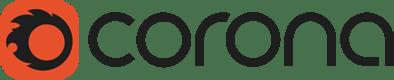 Corona render farm logo
