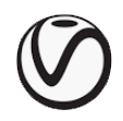 Vray render logo