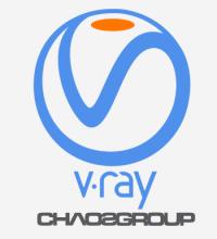 V-ray Chaosgroup logo