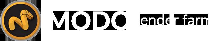 Modo Render Logo