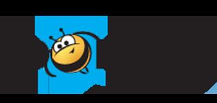 3dbee Logo