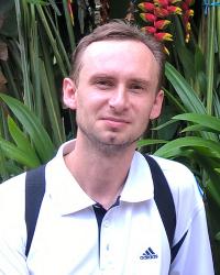 Artur, Support Specialist / Render Wrangler - Garagefarm.NET Render Farm