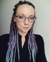 Iwona, Marketing Project Manager - Garagefarm.NET Render Farm