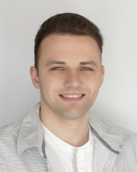 Darek, Software Developer - Garagefarm.NET Render Farm
