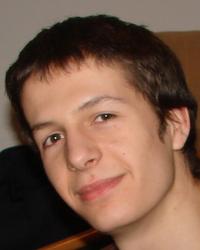 Mateusz, Python Developer - Garagefarm.NET Render Farm