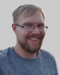Martin, Support Manager / Render Supervisor - Garagefarm.NET Render Farm
