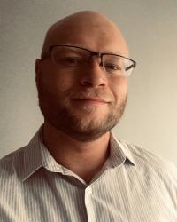 Michal, Product Development Supervisor - Garagefarm.NET Render Farm