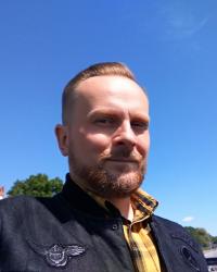 Tomasz, IT Software Manager-Garagefarm.NET Render Farm