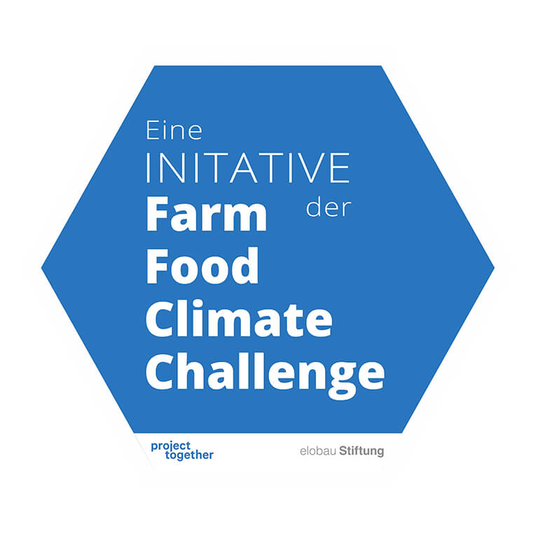 Eine Initiative der Farm-Food-Climate Challenge
