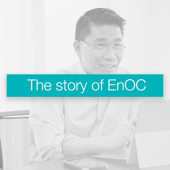 The story of EnOC