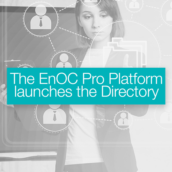 The EnOC Pro Platform launches The Directory
