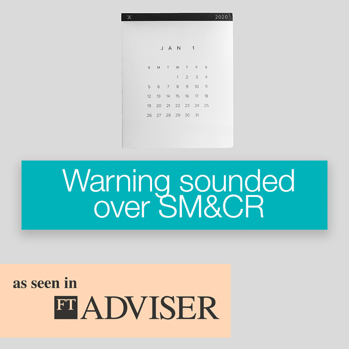 Warning sounded over lack of SMCR teeth