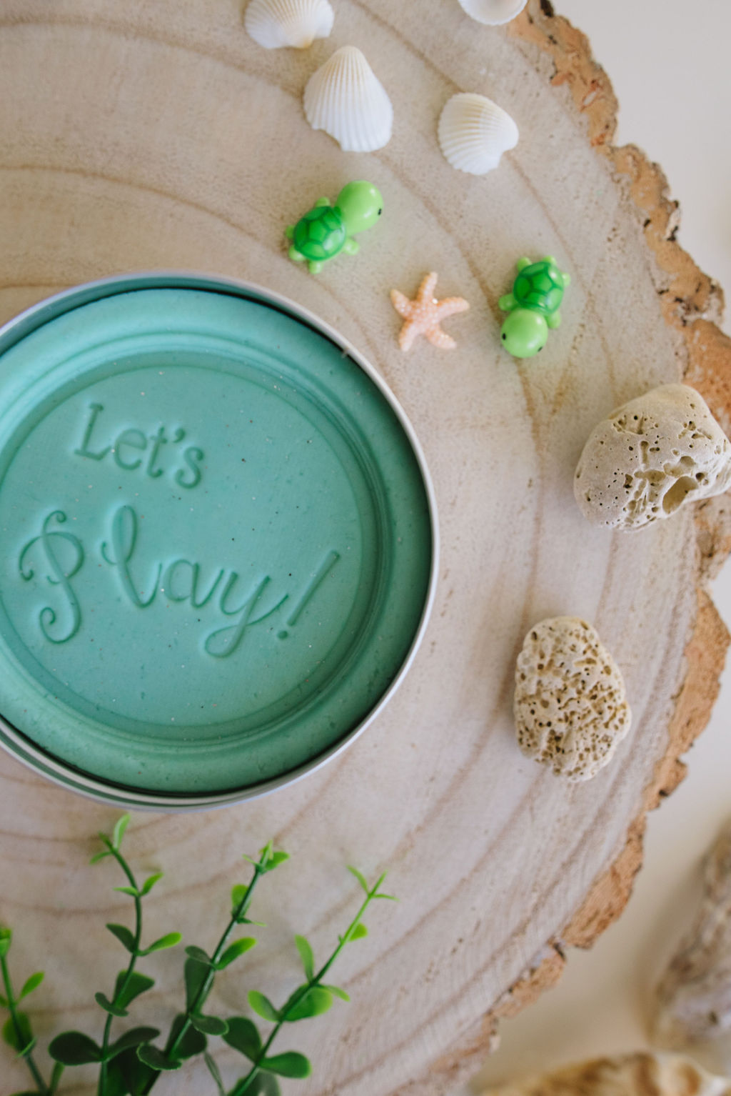 Ocean Play Kit