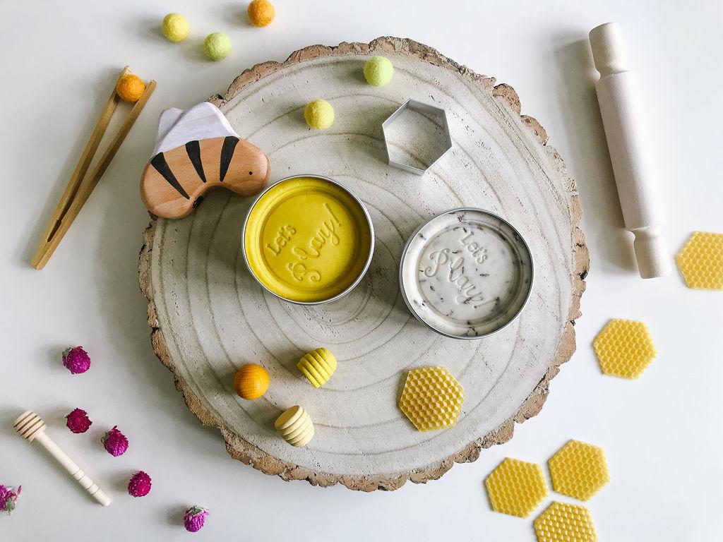Bumble Bee Play Kit