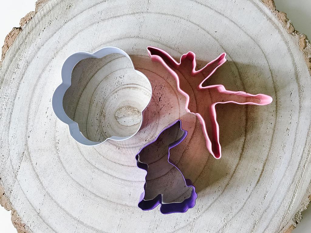 Fairy Dough Cutter Set