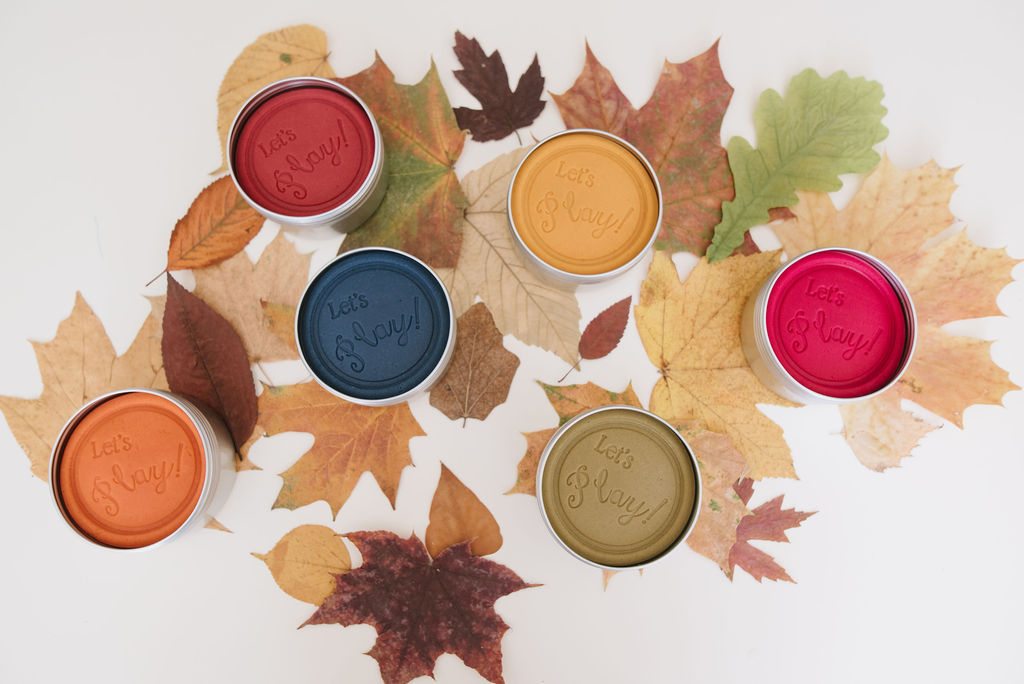 Introducing our Autumn collection...