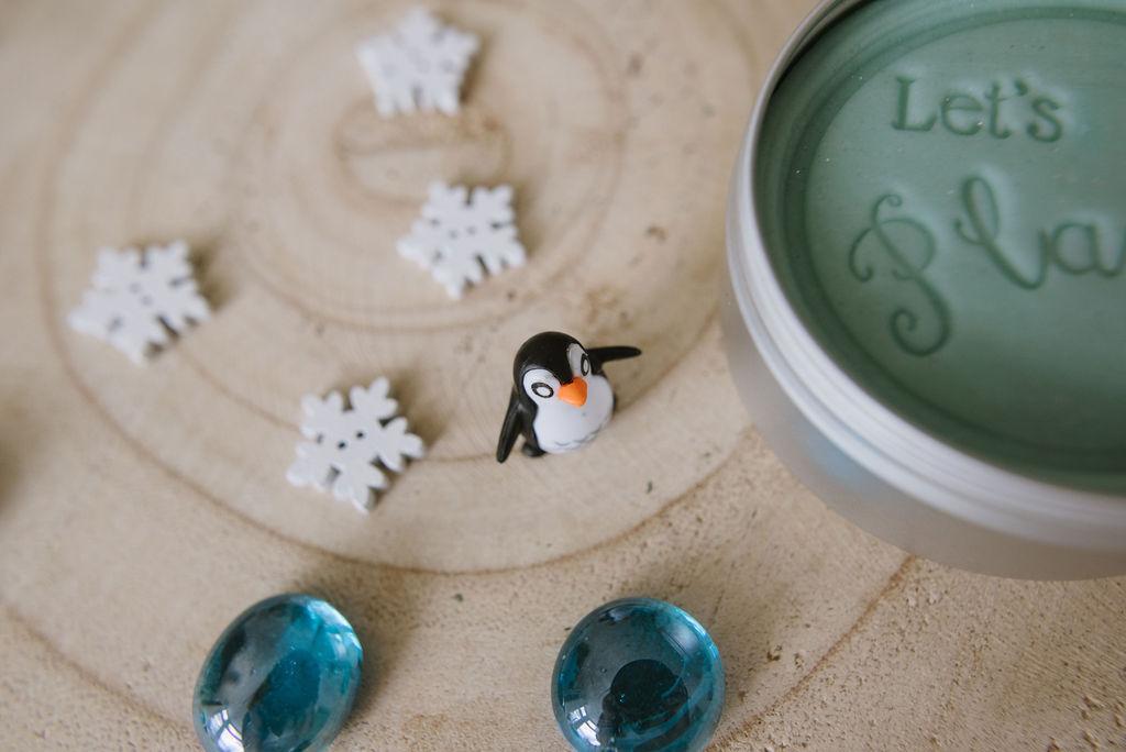 Penguin Mini Kit