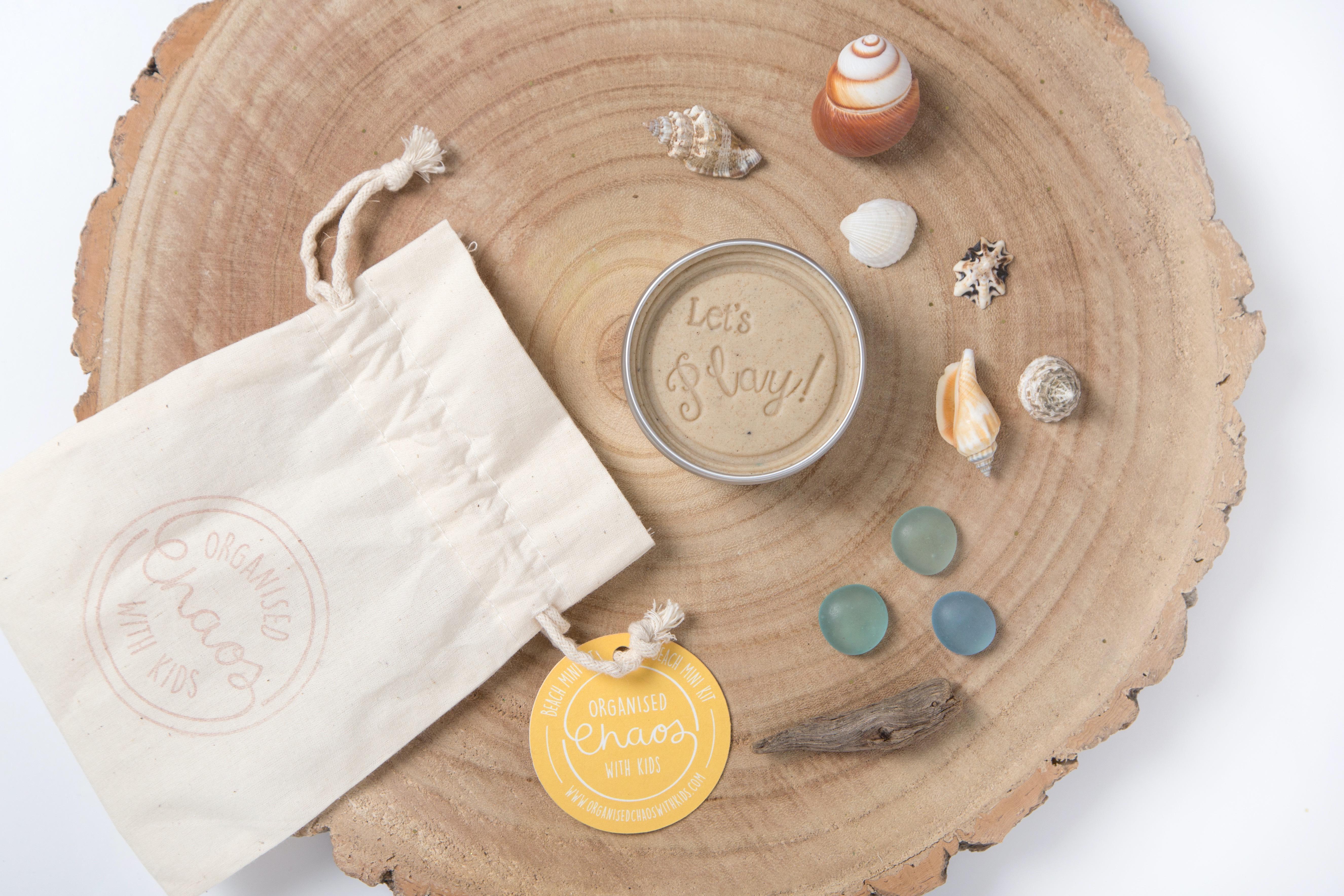 Beach Mini Kit