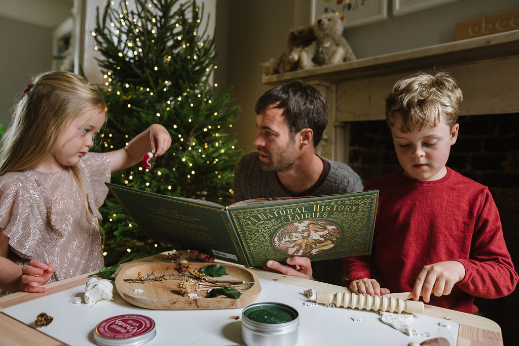 Play and read this Christmas