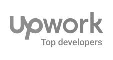 upwork top developers