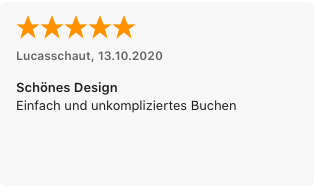 Clutch 5 star review for CreativeIT
