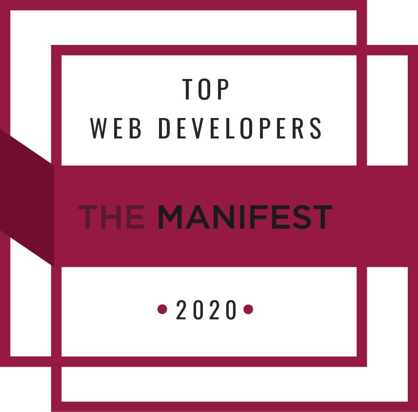Top Web Developers 2020