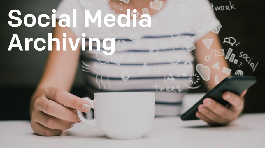 Why your company needs social media screenshot archives