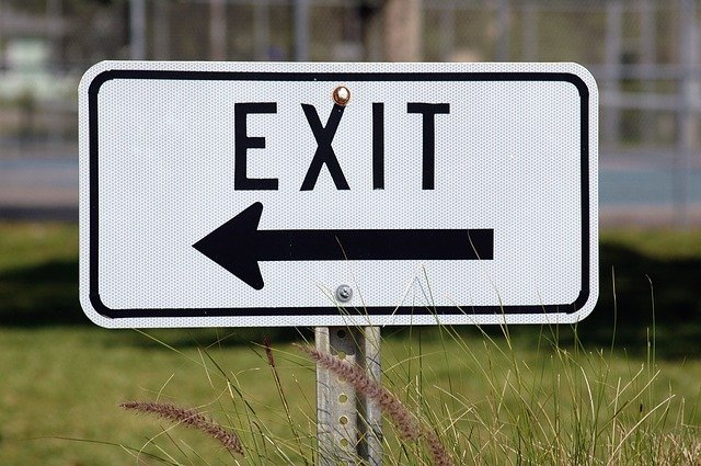 How to Improve the Exit Survey