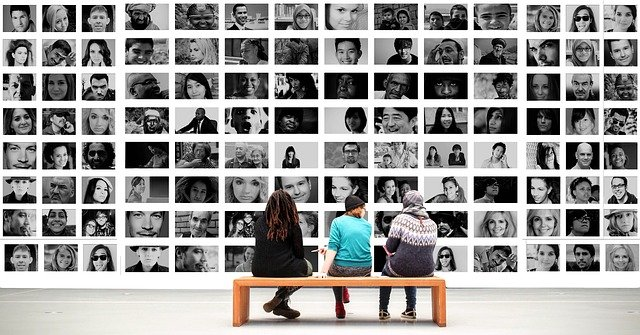 It's About People, Not Personas