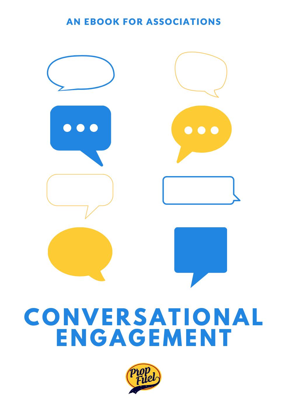 Conversational Engagement, the Ebook