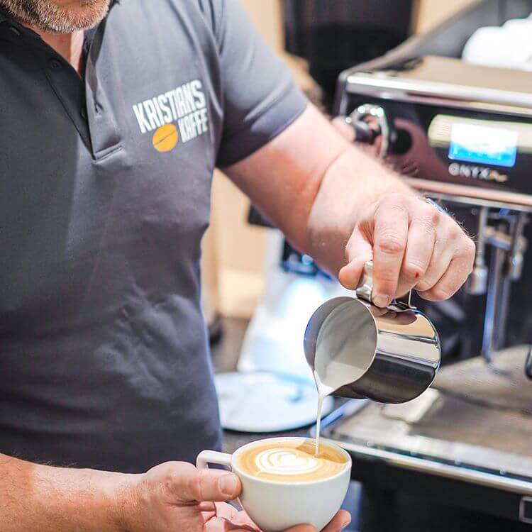 Kristians Kaffe