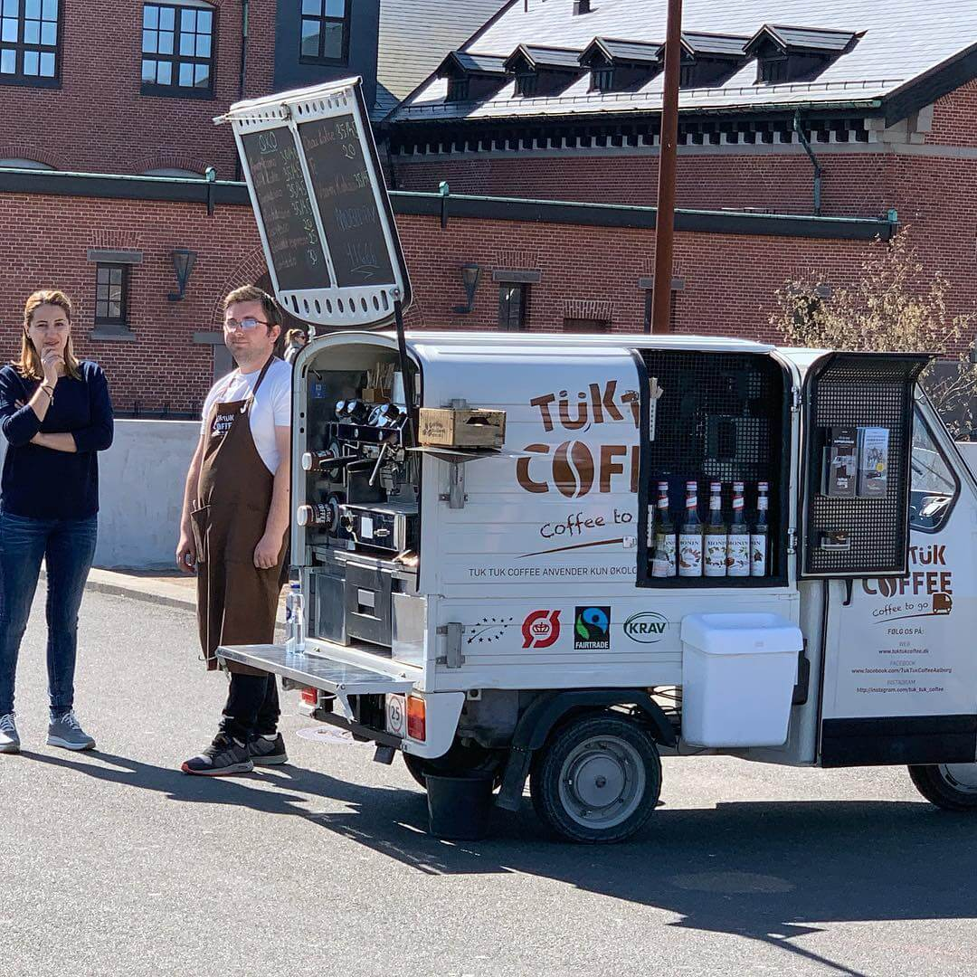 Tuk Tuk Coffee