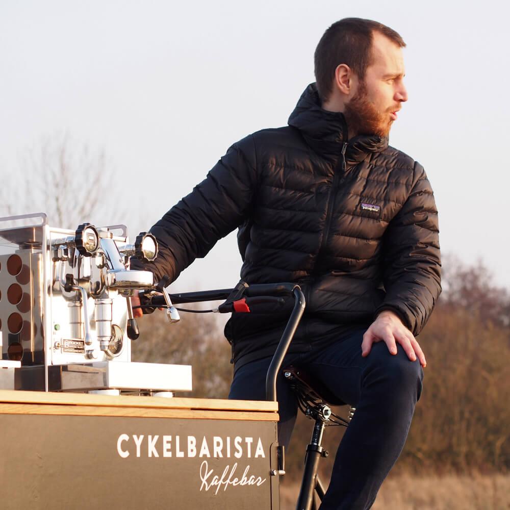 Cykelbarista