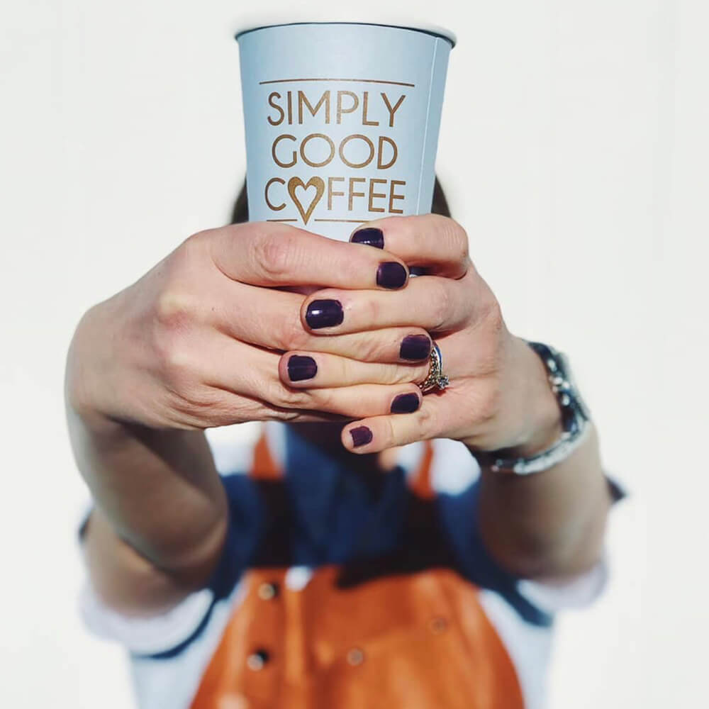 Simply Good Coffee