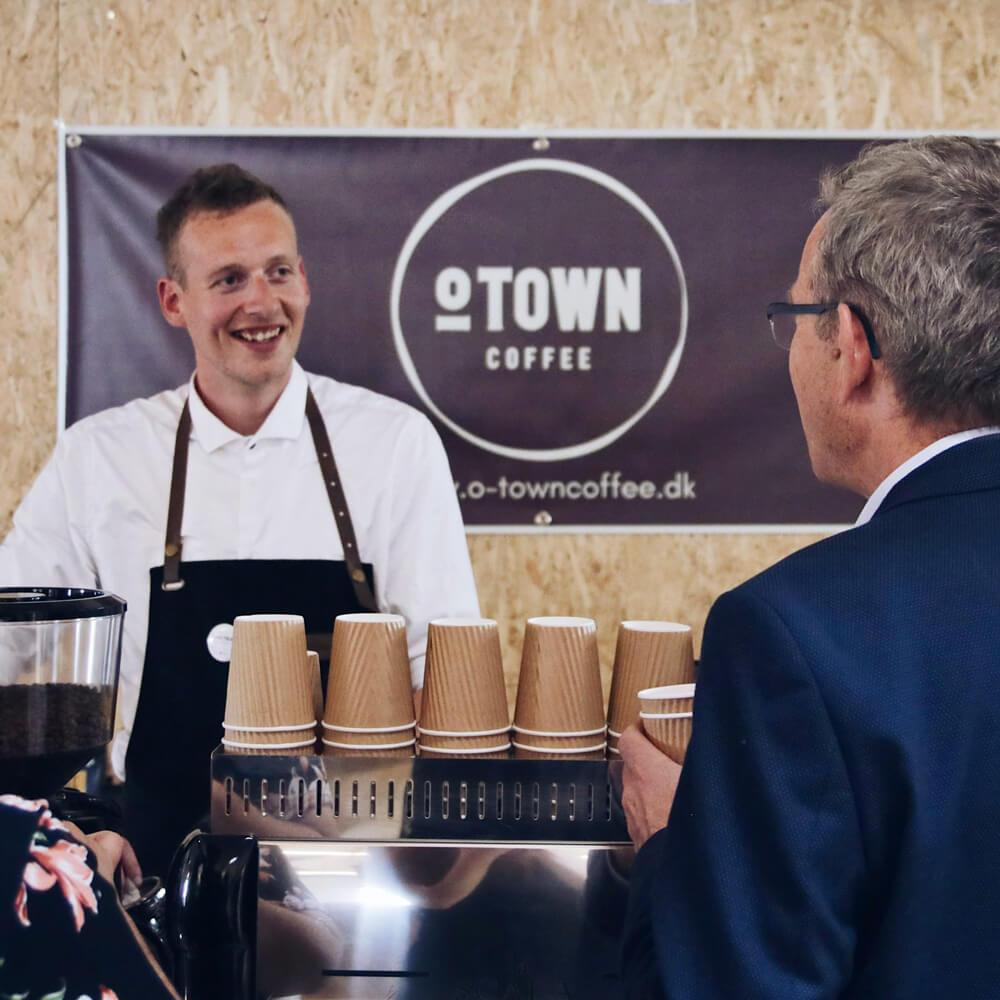 O-Town Coffee