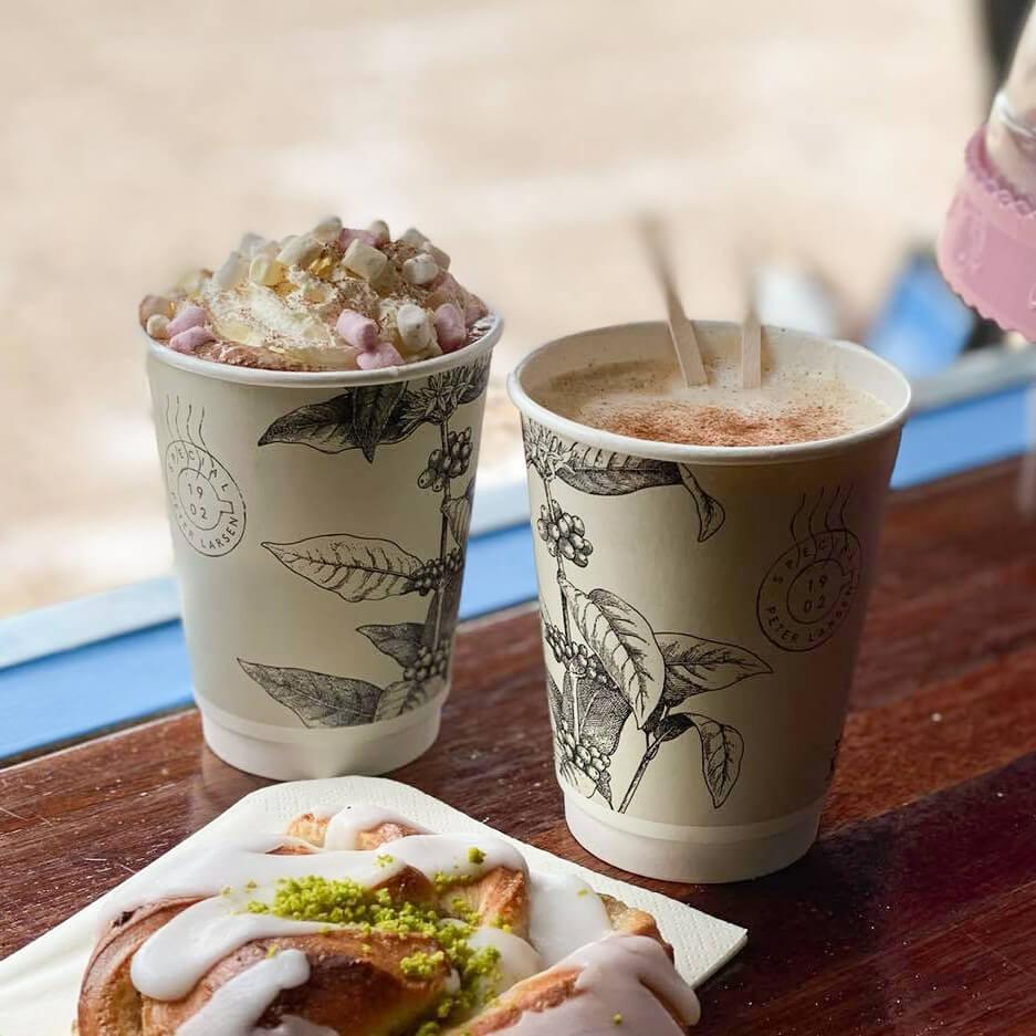 Conrads & Coffee