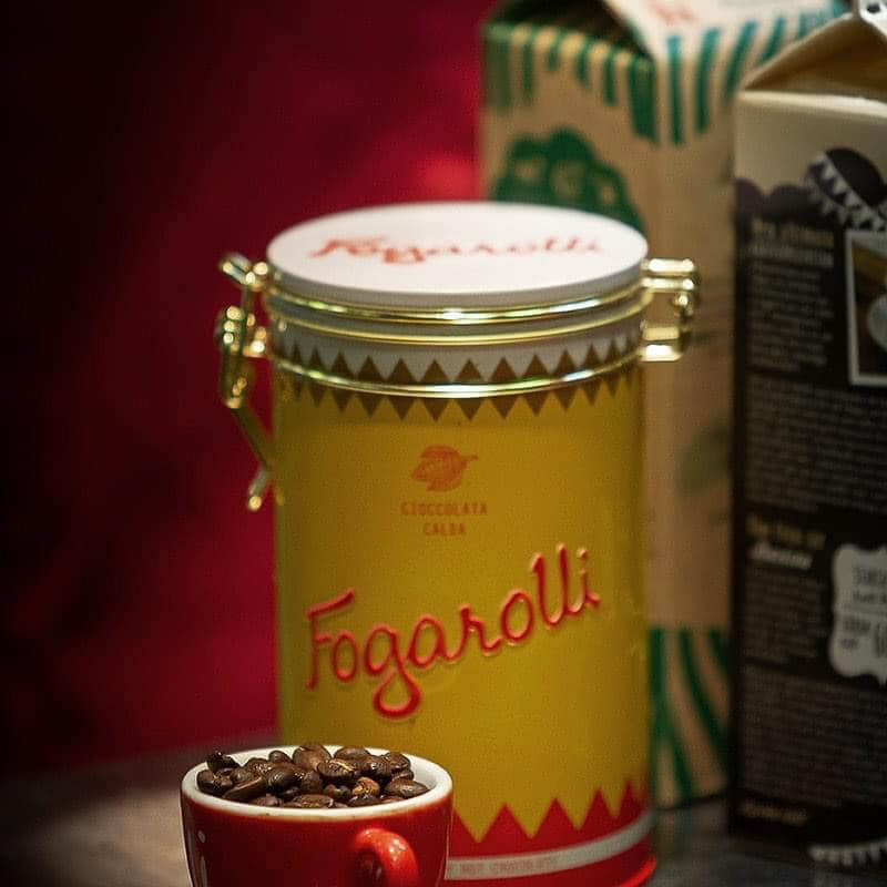 Fogarolli Coffee Odense
