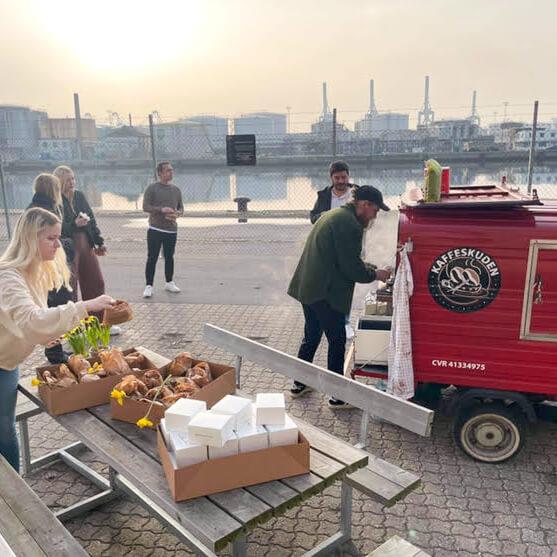 Aarhus Kaffeskuden
