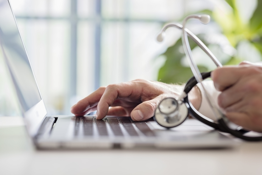 Startup using AI to solve EHR usability problems lands series A funding round